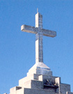 The Cross of Medjugorje